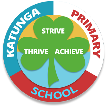 Katunga Primary School Logo
